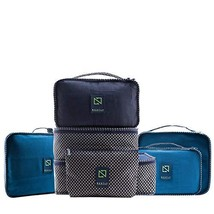 Neatly Travel Packing Cubes - 7 Piece Premium Luggage set - $621,29 MXN