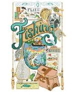 Fishing Nostalgia cross stitch chart Kooler Design Studio - $14.40