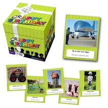 Crappy Birthday Fast Paced Party Funny Board Game [New] - $29.98