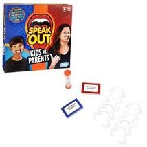 Speak Out Kids vs Parents Game - $24.18