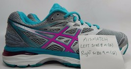 MISMATCH Asics Gel Cumulus 18 Women's Shoes Size 8 M B Left & Size 9 M B Right