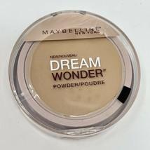 Maybelline Dream Wonder Powder, Choose Color, 0.19 oz Foundation NEW - $9.90