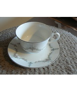 Mikasa cup and saucer (Laureate) 3 available - $4.16