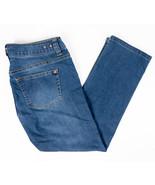 Cabi Womens Stretch Capri Jeans Medium Wash Size 0 - $24.47