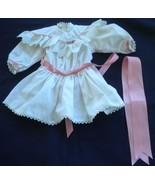 American Girl Doll Samantha's Tea Party Dress - $20.00