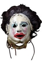 Trick Or Treat Studios - The Texas Chainsaw Massacre Adult Leatherface P... - $90.89 CAD