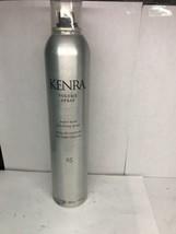 Kenra Volume Spray 25 Super Hold Finishing Spray 10 Oz New - $19.79