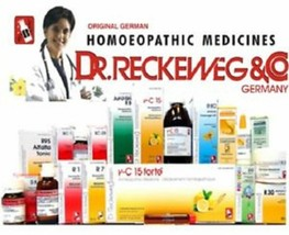 Dr Reckeweg Germany Homeopathic DROPS 22 ml- ( SELECT THE NUMBER ) R1 TO... - $9.50+