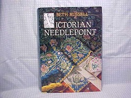 Victorian Needlepoint Russell, Beth image 2