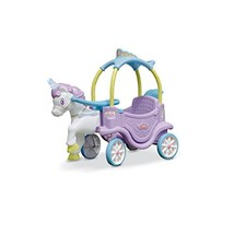 Little Tikes Magical Unicorn Carriage Ride On - $168.68