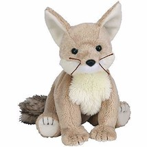 Slick The Silver Fox Retired Ty Beanie Baby MWMT Collectible - $12.82