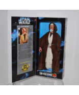 Obi-Wan Kenobi Rebel Alliance Star Wars Collector Series 27719-27723 Ass... - $15.00