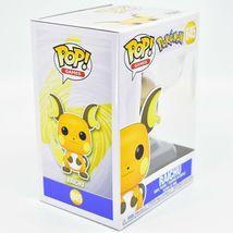 Funko Pop! Pokemon Raichu #645 Vinyl Action Figure image 5