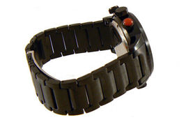 KR3W Mens K1006 Stainless Steel Digit Dual Analog Digital Wrist Watch New in Box image 4