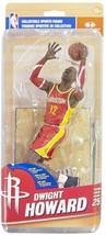 Dwight Howard Rockets McFarlane NBA Series 25 Red Silver Chase Variant /... - $24.74