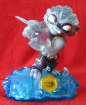 Freeze Blade Skylanders SWAP Force Figure Water Element Swappable Figure - $11.87