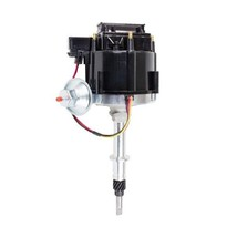 AMC JEEP 232 258 4.0 4.2 6 CYL HEI DISTRIBUTOR 65,000 VOLT COIL BLACK CJ 5 7