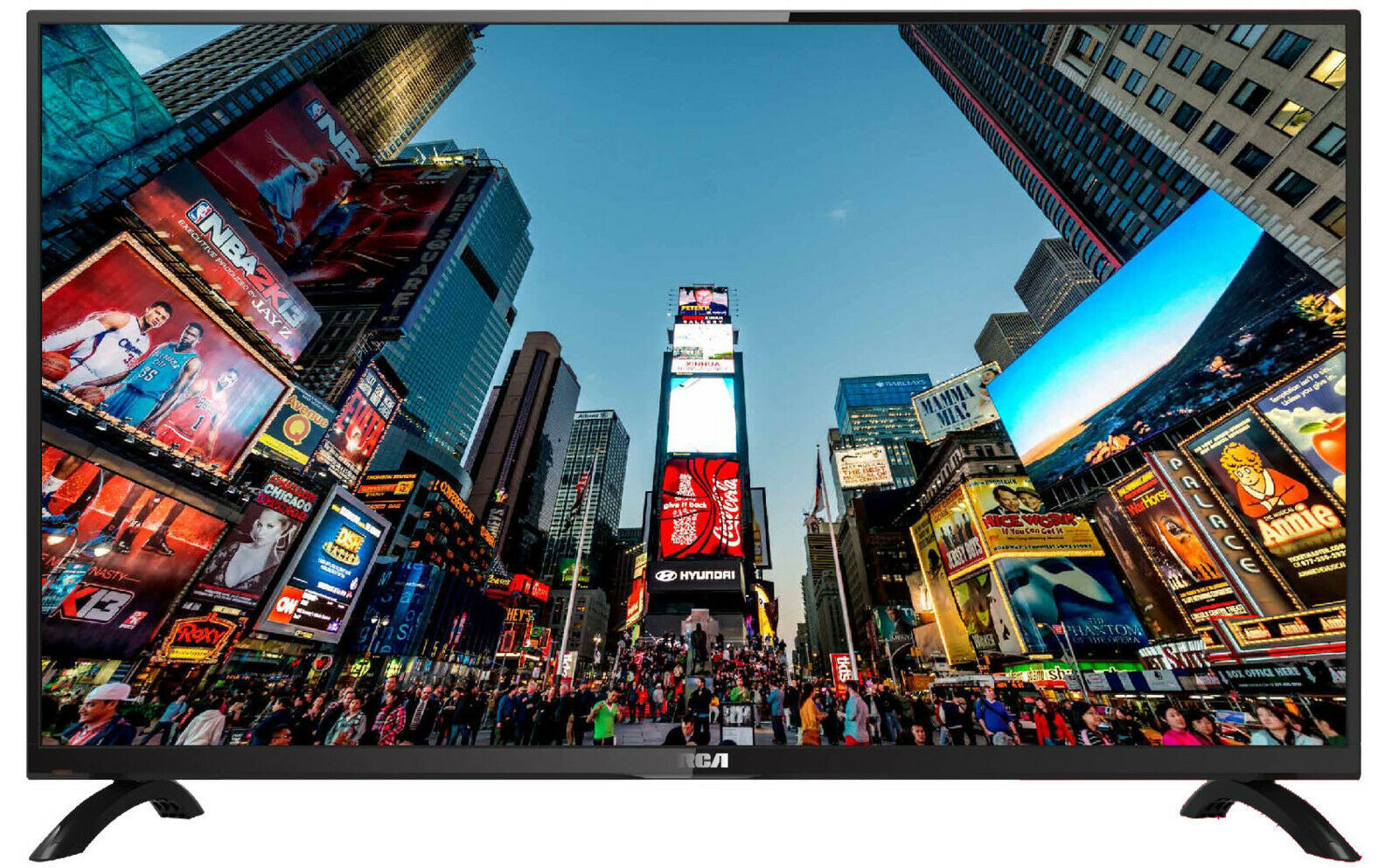 "Primary image for RCA 32"" Class HD (720P) LED TV (RT3205)"