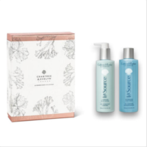 Crabtree and Evelyn La Source Refreshing Body Wash & Hydrating Lotion Gi... - $29.69