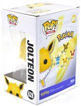 Funko Pop! Games Pokemon Jolteon #628 Vinyl Action Figure image 3