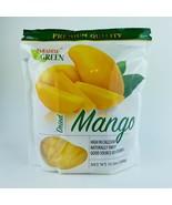 1 Bag Paradise Green Premium Dried Mango, 35.2 oz/1000 g Fresh - $24.70