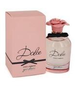 Dolce Garden Perfume  By Dolce & Gabbana for Women 2.5 oz Eau De Parfum S - $93.10
