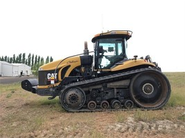 2007 Challenger MT865B For Sale In Paterson, Washington image 2