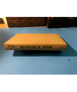 Benton's Row, By Frank Yerby, 1954, Dial Press Publisher, Pre-Owned, No ... - $10.88