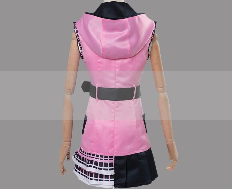 Kingdom Hearts 3 Kairi Cosplay Costume for Sale image 4