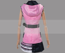 Kingdom Hearts 3 Kairi Cosplay Costume for Sale image 4