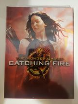 Hunger Games Catching Fire [Blu-ray + DVD Digibook] image 1