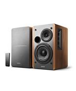Edifier R1280T Powered Bookshelf Speakers - 2.0 Active Near Field Monito... - $99.94