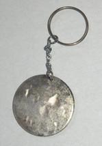 Vintage 1960's Key Chain Holder Israel Souvenir Jerusalem Haogen Original Pack image 5