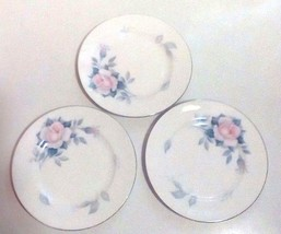 Vintage Royal Albert Bone China Sorrento Set Of 3 Made In England - $28.71