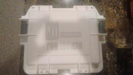 Invicta 3 Slot White Case Jason Taylor Limited Edition - $44.99