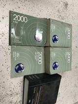 2000 Ford F-150 F150 Truck Service Shop Workshop Repair Manual Set W EWD... - $336.55