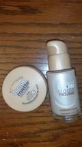 Maybelline- Dream Matte Mousse(.64oz) & Liquid Mousse(1oz); Both= Nude/l... - $15.00