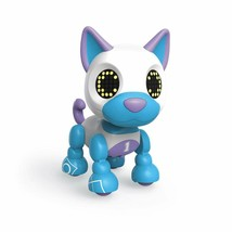 Zoomer Zupps - Tiny Pups - Husky Barkhem - Litter 1 - Interactive Puppy - $53.28