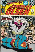 Superman's Pal Jimmy Olsen Comic Book #158 Dc Comics 1973 Very FINE/NEAR Mint - $24.08