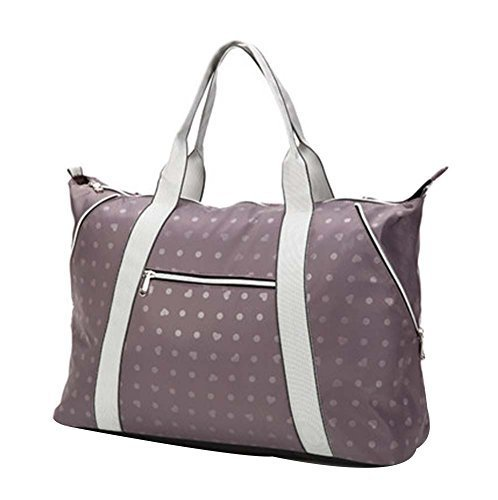 Gary Dot,Fashionable WaterProof High Capacity Baby Bottle Tote Bag