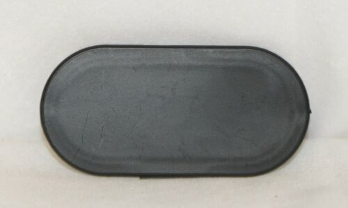 Goodman B1392640 Black Plastic Drain Cover Genuine OEM Part