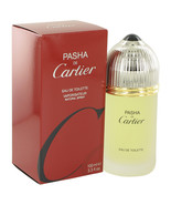 Pasha De Cartier by Cartier, EDT Men 3.3oz - $52.25