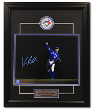 Kevin Pillar Toronto Blue Jays Autographed Centre Field Spotlight 23x19 ... - $166.50