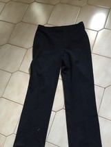 INC International Concepts Women's  Dress Pants, size 10, black - $4.95