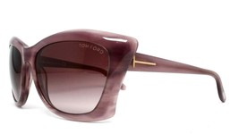 New Tom Ford TF280 83Z Purple Authentic Sunglasses 59-16-135 - $106.65