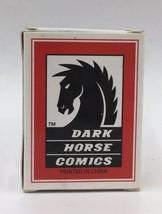 Dark Horse Comics 2008 Mini Playing Cards - GROO Star Wars HELLBOY Betty... - $12.34