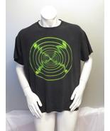 WWF Attitude Era Shirt - Original DX Shirt Wave Logo - Men's Extra Large - $75.00