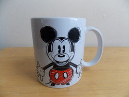 Disney Zak Mickey Mouse Coffee Mug  - $15.00