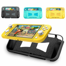For Nintendo Switch Lite Protector Cover Case Back Hollow Heat Dissipati... - $25.90