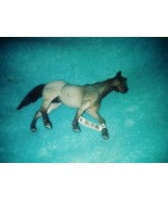 Schleich Am Limes 69 Horse Stallion Figure D73527 - $13.76
